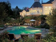 Club Intrawest Tremblant - Part of the Hilton Grand Vacation Club collection of Hilton Alliance resorts.