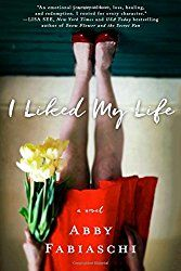 I Liked My Life took was a powerful look at marriage, the things we would do differently if we could and the love of family.