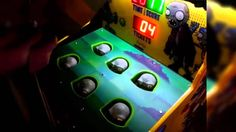 Plants vs Zombies (Arcade tickets) Crazy time!
