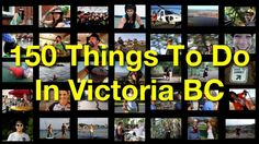 150 Things To Do In Victoria BC Victoria Vancouver Island, Victoria Island, Victoria British, Visit Victoria, Victoria 2017, Victoria Canada, Vancouver Vacation, Vancouver City, Visit Canada