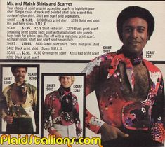 What the crap where people thinking? LOL Plaid Stallions : Rambling and Reflections on '70s pop culture: fashion mockery