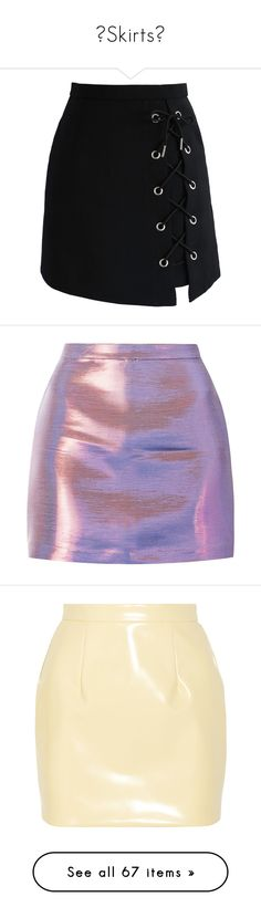 """✨Skirts✨"" by queenrosa18 ❤ liked on Polyvore featuring skirts, mini skirts, bottoms, black, saias, faldas, short mini skirts, short skirts, chicwish skirt and tie-dye skirt"