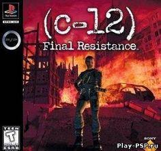 PSX Игры для PSP - Игры для PSP на Play-PSP