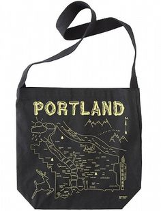 More Maptote! Portland - $20