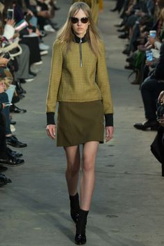 3.1 Phillip Lim Fall 2016 Ready-to-Wear Collection Photos - Vogue