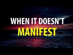 Abraham Hicks - Say this and begin manifesting more money (Change your financial future) - YouTube