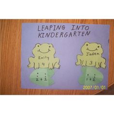 kindergarten graduation ideas | ... These Preschool Bulletin Board Graduation Decoration Ideas To Parents