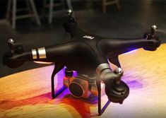 Great gift for your kids! Drone Quadcopter, Wide Angle, Flashlight, Wifi, Remote, Rp 1, Training, Led, Store