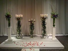 all ceremony flowers created and designed by bridal blooms & creations #wedding #texasweddings #flowers #floraldesign  #ceremony #bridalblooms