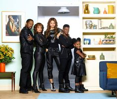 Love K. C. Undercover. One of my favorite shows.