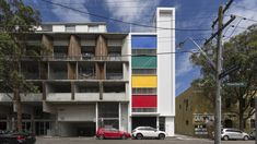 STUDIOS 54 / Hill Thalis Architecture + Urban Projects – International Housing Concepts
