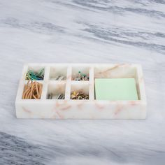Marble Multi-function Desk Stationery Organizer Desk Stationery, Marble, Organization, Frame, Home Decor, Getting Organized, Picture Frame, Organisation, Decoration Home