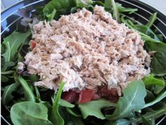 Fabulous Tuna Salad Hcg Recipe | Hcg For You