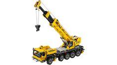 Mobile Crane MK II - 42009