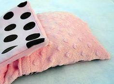 rice sock pillow