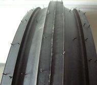 New Tire 6.50 16 Titan 3 Rib 6 Ply TL F-2 Farm Tractor Front John Deere 6.50-16 $89