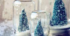 20 Christmas Decorations Ideas