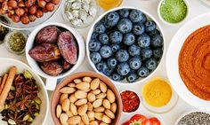 Stay sharp by munching on these healthy foods.