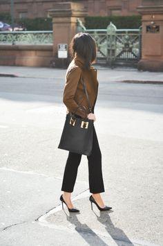 Моите любими модни блогове   Момичетата от града