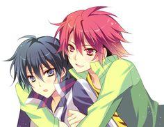 Tooyama Kintaro , Echizen Ryoma , Prince of Tennis Anime Cat Boy, Manga Boy, Manga Anime, Anime Boys, Prince Of Tennis Anime, Cute Anime Pics, Shounen Ai, Live Action, Fiction