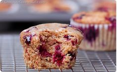 Vanilla Bean Blackberry Muffins Spelt,  xylitol (100g)  add 1 tsp xanthan gum make this flour free and sugar free