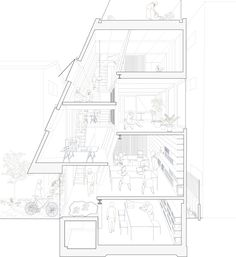 Atelier Bow-Wow (atelier bow-wow & house)