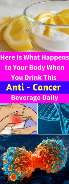 Here Is What Happens to Your Body When You Drink This Anti-Cancer Beverage Daily – healthycatcher