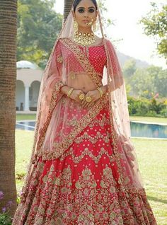 Enthusiastic Wedding Wear Designer Lehenga Indian Latest Saree Bollywood Lengha Choli Set New To Produce An Effect Toward Clear Vision Clothing, Shoes & Accessories Women's Clothing