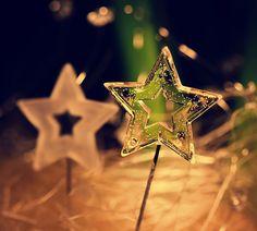 Star cake topper idea⭐️