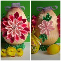 Jajko różowe kolorowe