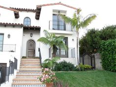 spanish house entry - Google Search