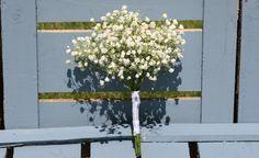 #bouquet demoiselle d'honneur délicat #fleurs #mariage création #francefleurs