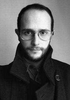 Pedro Torres, artista multidisciplinar participante en IN-SONORA VI (Madrid, 2010) http://in-sonora.org/wp-content/uploads/2014/06/PedroTorres.jpg
