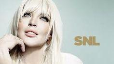 Lindsay Lohan -SNL