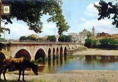 : Mirandela - Ponte Românica