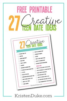 27 creative date ideas for teens! help your teen out by giving them these great ideas. these date night ideas encourages talking or working together! Dating Again, Dating After Divorce, Funny Dating Quotes, Dating Memes, Dating Advice For Men, Dating Tips, Slot, Las Vegas, Teen Dating