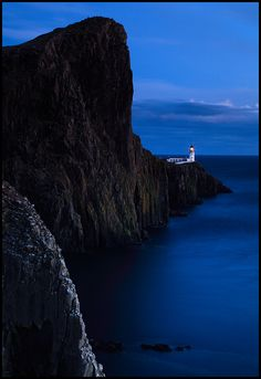 Neist Point (4)     by   Jeanny Müller