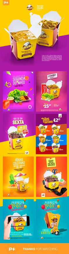 """Check out this @Behance project: """"MINEIRO DELIVERY Social Media 2017"""" https://www.behance.net/gallery/62095685/MINEIRO-DELIVERY-Social-Media-2017"""