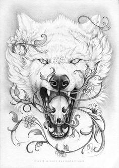 Die 2125 Besten Bilder Auf Wolves Art Art Of Wolves In 2019