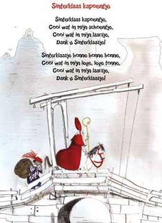 Sinterklaas kapoentje #sinterklaas