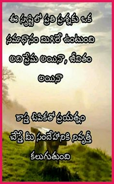 Beautiful telugu good evening quotes and messages legendary quotes quote saved by sriram m4hsunfo