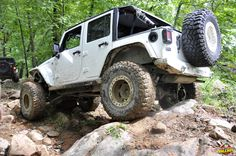 The weekend is never long enough for us to hit all the trails we want. (2013 Wrangler). ___________________________________ #Axleboy #offroad #jeepshop #missouri #ofallon #stlouis #stl #jeep #wrangler #jku #jeeplife #jeepbeef #jeepthing #4x4 #4wd #lifted #olllllllo