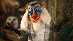 Fã do Rei Leão? Quem não é? Um novo personagem da franquia irá estrear no Magic Kingdom a partir do...