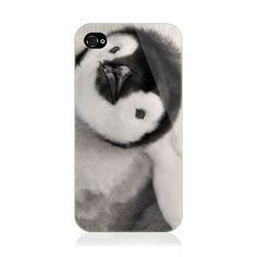 Lovely Penguin iPhone 4/4S Case