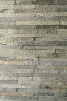 Silver Shine Quartzite Wall cladding
