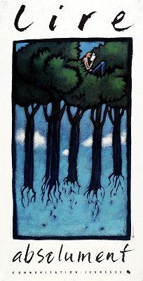 Lire absolument / Illustration : Pierre Pratt [19--?]