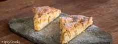 Jemný a vláčný, nadýchaný a výborný jablečný koláč. Přitom jej připravíte snadno, nebude to ani dlouho trvat. Jablka mám ještě vkomoře vgaráži. Posledních pár jablek mojí zamilované odrůdy Topaz. Když…