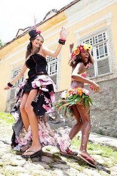 Diário de Moda: FARM lança coleção de Carnaval