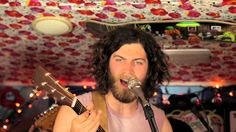 """THE STONE FOXES - """"This Town"""" (Live at BottleRock 2014) #JAMINTHEVAN"""