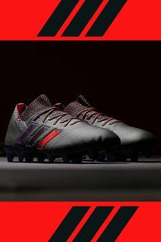 Aquí están las nuevas botas de fútbol adidas Nemeziz de la colección  Archetic Pack 🙌   f215861265903